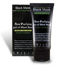 BLACK MASK DEEP CLEANSING