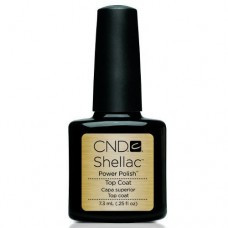 CND-S TOP COAT 10 ML